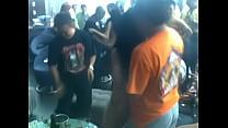Party kùningan