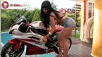 Aletta Ocean Ride Her Like a Bike HD 1080p Thumbnail