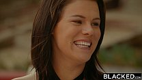 BLACKED Wife Peta Jensen Ches With Two Guys - 9Club.Top