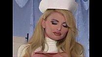 Taylor Wane nurse handjob