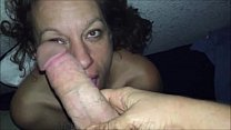 MILF  gets facefucked video