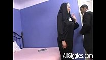 Screenshot Interracial  Mature Nun   Dana Hayes