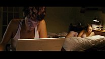 Lesbian sex scene from An Unlikely Romance