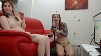 Cam Session 19-03-12 Morning Jam Scarlette Bunnys First GG Pt II Preview