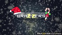 Brazzers - Big Wet Butts - (Allie Haze, Harley Jade, Charles Dera) - Anal Xmas - Trailer preview thumbnail