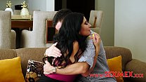 10128 PERV PSYCHOLOGIST OFFERED AN EROTIC THERAPY TO MOM AND SON preview
