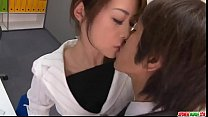 Free download video bokep Maki Hojo amazing scenes of dazzling porn at the office  - More at Japanesemamas com