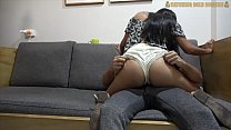 Super Hot Colombian Teen In Red Thongs Gets Pic