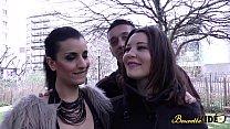 Julie et Siham deux cochonnes se rencontrent po... Thumbnail