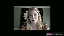 TEENFIDELITY Lily Rader Wants Tyler To Put a Baby In Her