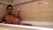 9706 Babe Masturbation and Orgasm in shower! preview