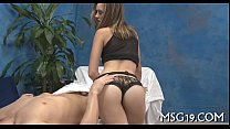 Skinny chick gets drilled hard's Thumb