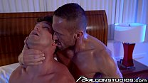 FalconStudios Devin Franco Pounded Mercilessly By Daddy