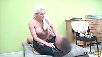 LOAN4K. Dealing with lingerie shop naked صورة