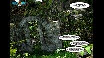 pornoprivate: 3D Comic: Legacy. Episode 20 thumbnail