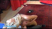 سایت سکسی برازر | Amateur Czech blonde lapdances and and gets fingered thumbnail