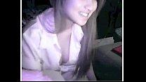Thai girl น้อง Milk น่ารัก ...