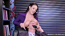 Brazzers - Angela White - Big Tits at Work - 9Club.Top