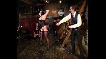descuidos de colegialas & 2 German Slavegirls In Hard Training thumbnail