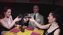 "Luca Borromeo, Mary Rider, Luna Dark in Spicylab trailer ""The Italian Gigolo"" thumbnail"