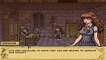 Akabur's Witch Trainer Full Playthrough Part 8 Vorschaubild