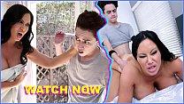 BANGBROS - Angry MILF Sybil Stallone Fucks Her Big Dick Step Son Juan El Caballo Loco video