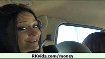 Girl getting cash for some love 11 Vorschaubild