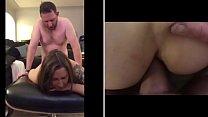first anal orgasm