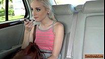 Cute teen Naomi Woods fucked in the car [폰팅 phone]