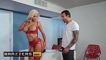 (Nicolette Shea, Alex Legend) - Build A Babe - Brazzers thumbnail