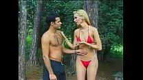 Cute Young Fair Haired Tranny Giselle Davila Wi