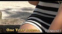 Tiny legal age teenager porn eighteen pornhub video