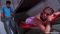 Screenshot Jail Dreaming With Samantha Saint