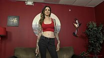 6 Foot 3 Rocky Emers Domines Her Short Roome - Femdom & Ass Worship - 9Club.Top