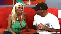 meredith jackson porn - Busty Blonde Mom Rhyse Richards Picked thumbnail
