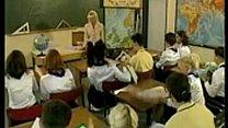 anal with hot teacher
