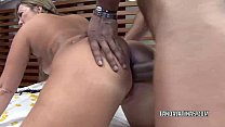 Latina MILF Alessandra Maia takes a dick in her hot ass - 9Club.Top