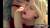 Emo Teen Couple Having Sex Vorschaubild