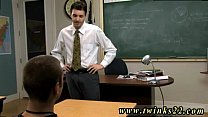 Doctor gay sex guy big cock first time The youthful stud is