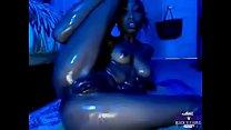 Addictive Ebony  Sex Siren Phat Pussy Pretty F  Pussy Pretty Face Fml (freekaleekz)