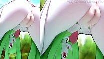 Pokemon Hentai/rule34 Compilation & GIFs