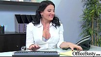 (casey cumz) Big Tits Girl In Office Have A Hard Treat Sex movie-10 pornhub video