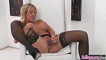 Twistys - (Capri Cavanni) starring at I Need It Now