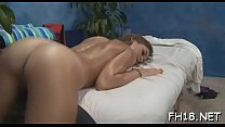 Carnal massage movie