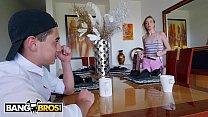 BANGBROS - MILF Chanel Preston Fucks Her Daughter's Boyfriend, Juan El Caballo Loco Vorschaubild
