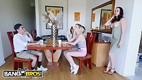 BANGBROS - MILF Chanel Preston Fucks Her Daughter's Boyfriend, Juan El Caballo Loco thumbnail