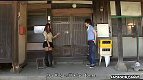 Image: Japanese couple, Seto Himari and Ai Mizushima had sex, uncensored