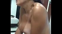 Norkys Batista una maid en paitilla Thumbnail