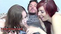 Super Sexy Sluts Lauren Phillips & Jay Taylor T... Thumbnail