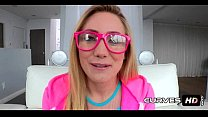 Apple Bottom Nerdy Teen Aj Applegate 1 3's Thumb